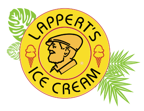 Lapperts Ice Cream Palm Desert